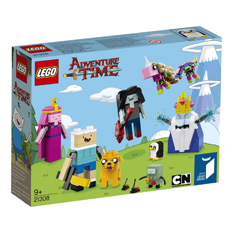 LEGO® 21308 Ideas Adventure Time