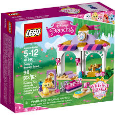 LEGO DISNEY 41140 Daisys Beauty Salon