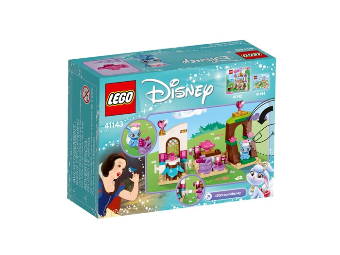 LEGO 41143 Disney Princess Berrys Kitchen