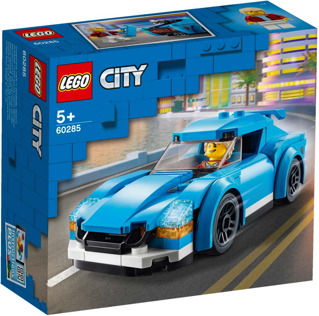 LEGO® CITY 60285 Sports Car