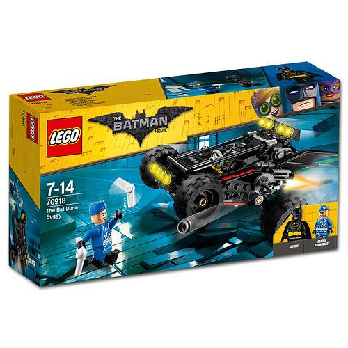 LEGO 70918 The Bat-Dune Buggy
