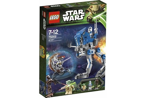 LEGO ® Star Wars ™ AT - RT 75002