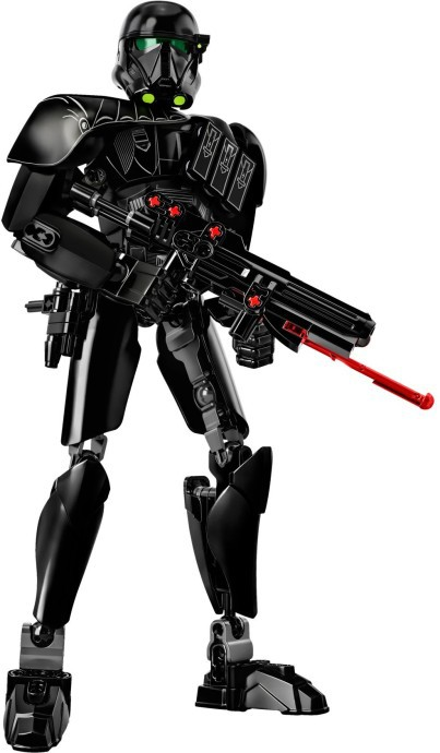 LEGO Star Wars 75121 Imperial Death Trooper