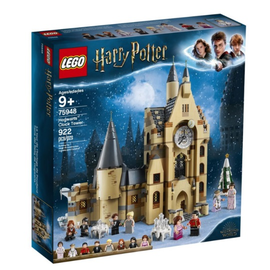 LEGO® 75948 Hogwarts Clock Tower