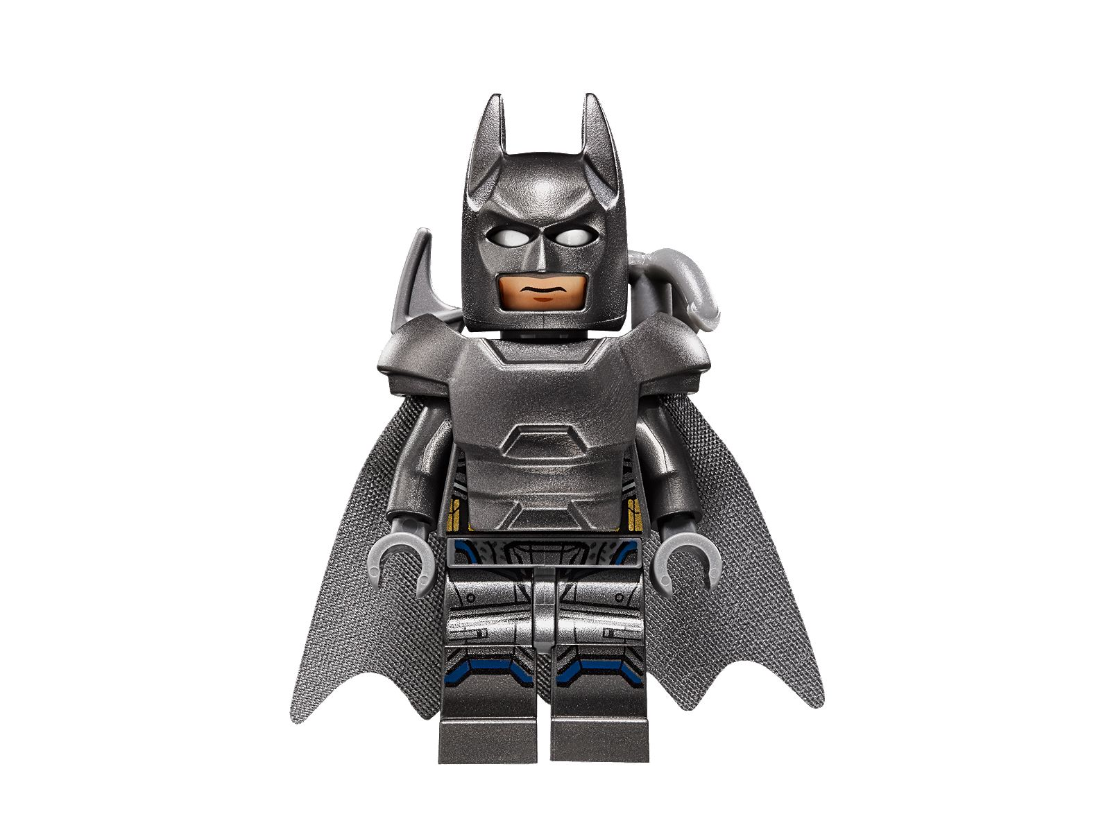 LEGO Super Heroes 76044 Clash of Heroes