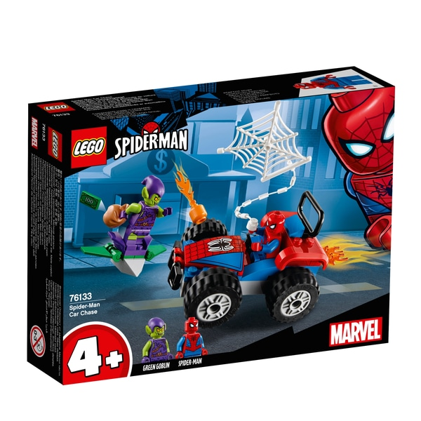 LEGO® 76133 Spider-Man Car Chase