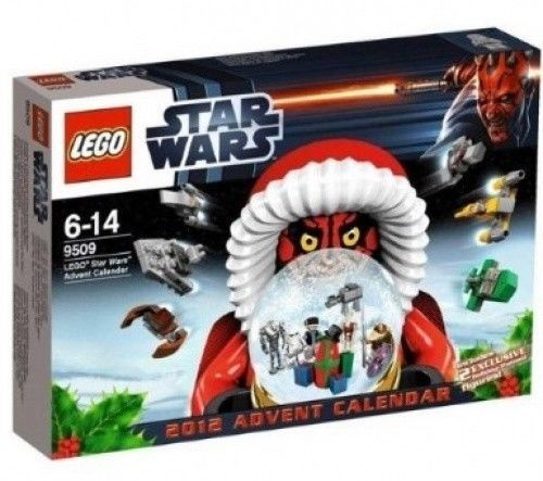 Star Wars™ 9509 Advent Calendar