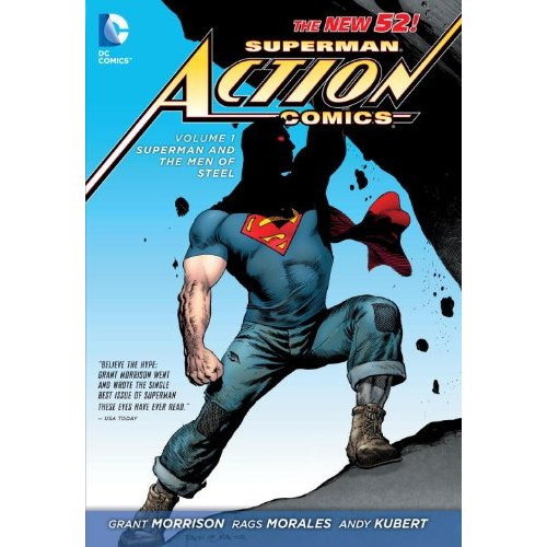 Superman Action Comics Volume 1