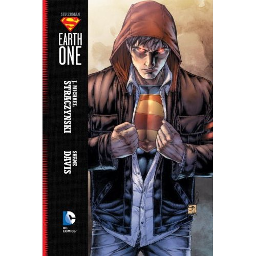 Superman Earth One TP