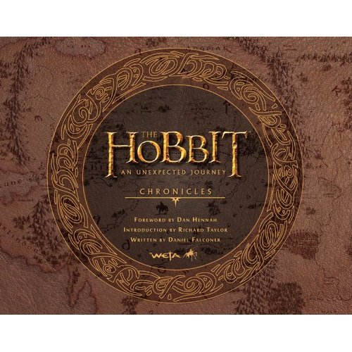 The Hobbit An Unexpected Journey, Chronicles