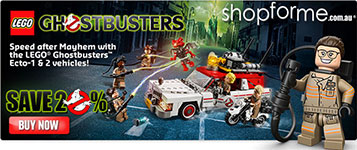 Ghostbusters 75828