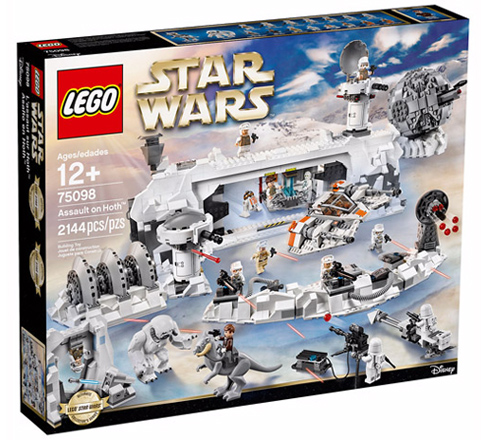 Special Offer STAR WARS ASSAULT ON HOTH shop now!