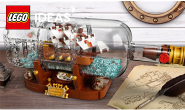SaleNew Sets! shop now! SHIP IN A BOTTLE