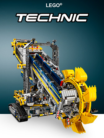 Lego technic products