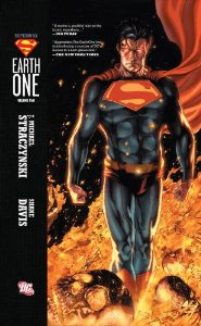 Superman Earth One Volume 2 HC