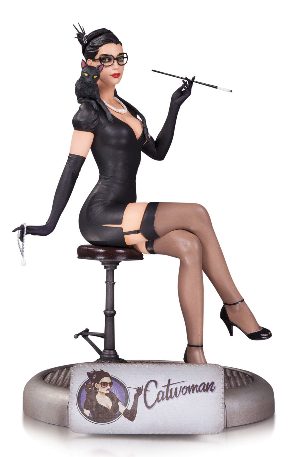 Catwoman DC Comics Collectibles Bombshells