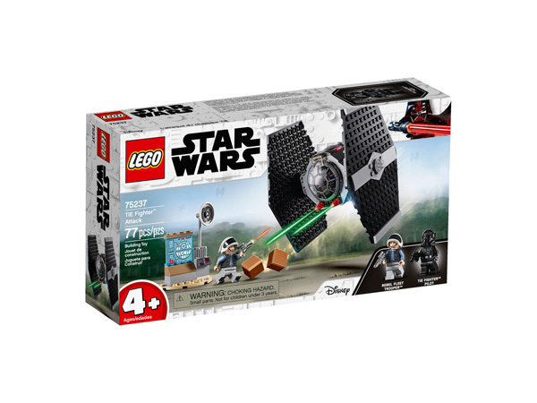 Star Wars™ 75237 TIE Fighter Attack