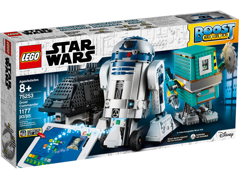 Star Wars™ 75253 Droid Commander