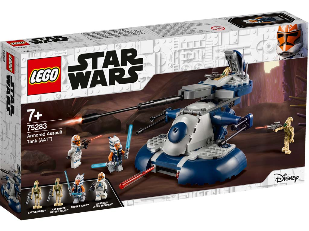 Star Wars ™ 75283 Armored Assault Tank