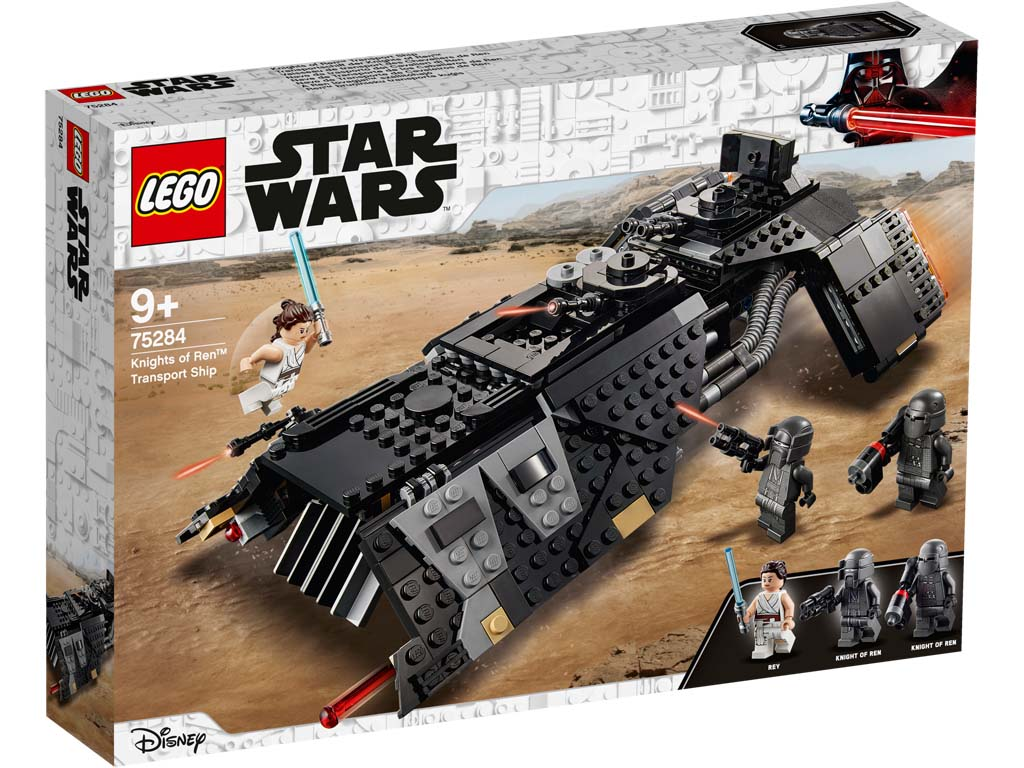Star Wars ™ 75284 Knights of Ren™ Transport Ship