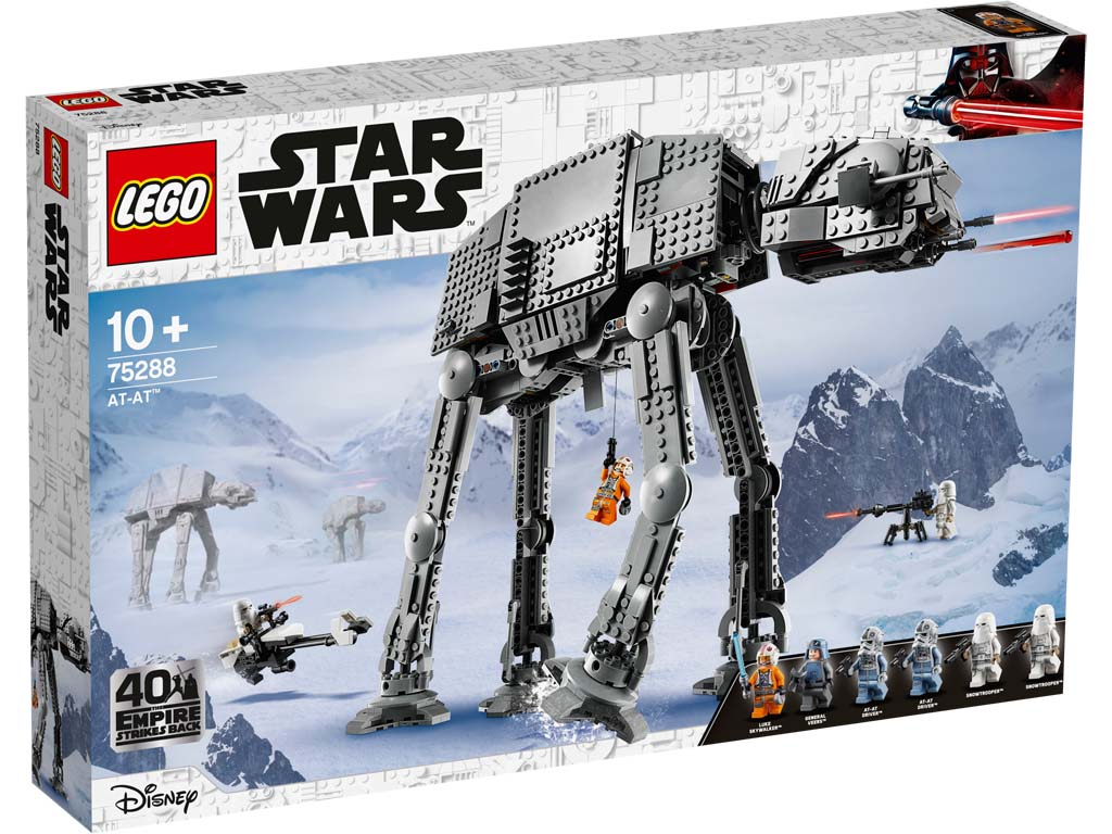 Star Wars™ 75288 AT-AT™