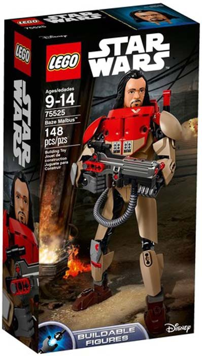 Star Wars™ 75525 Baze Malbus