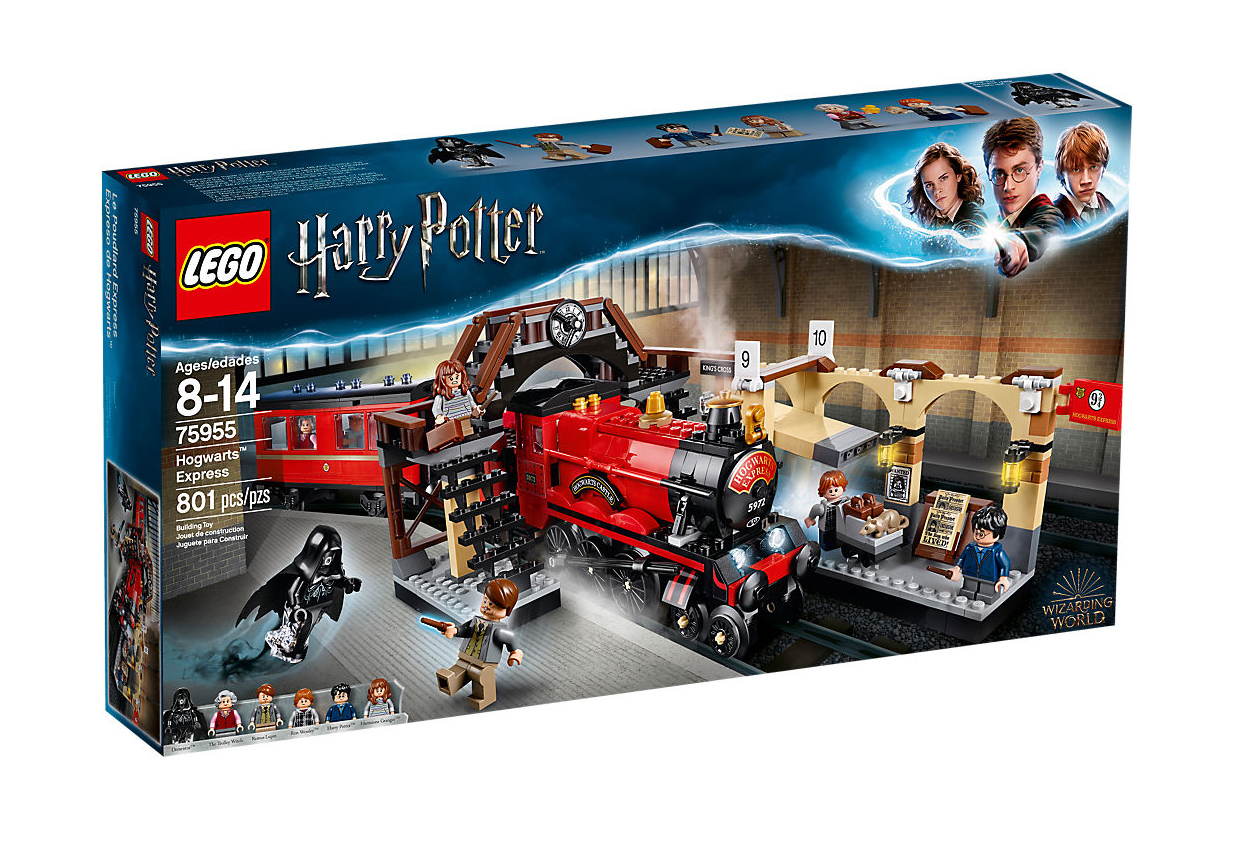 Harry Potter 75955 Hogwarts™ Express