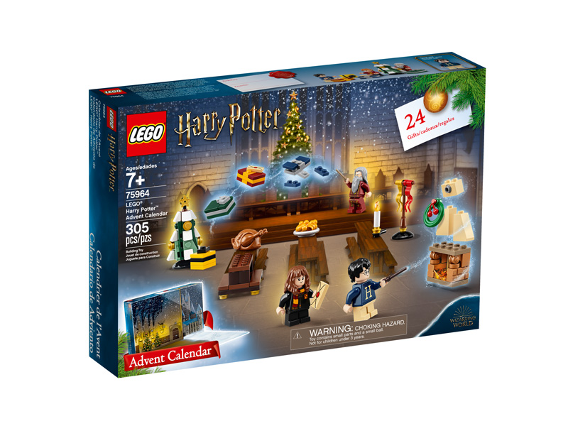 LEGO® 75964 Harry Potter Advent Calendar