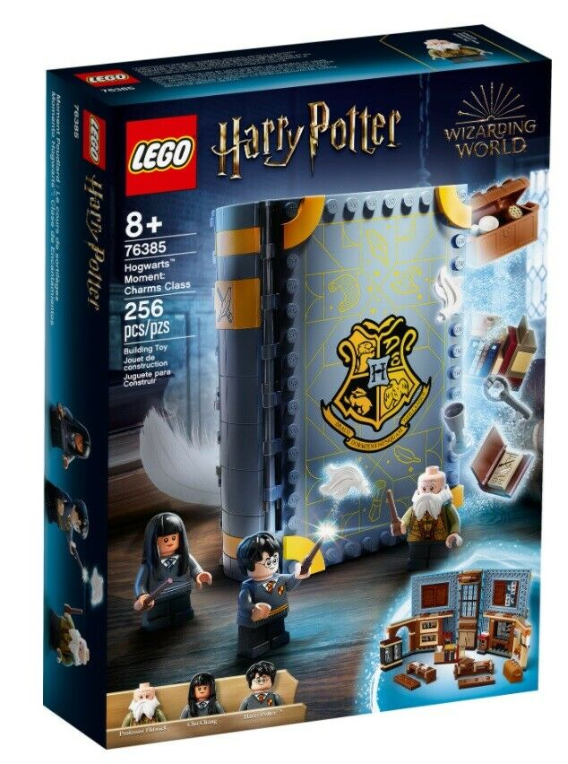 Hogwarts Moment Charms Class 76385