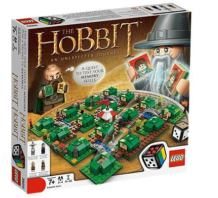 The Hobbit An Unexpected Journey 3920