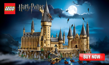 SaleIn Stock shop now! HOGWARTS CASTLE