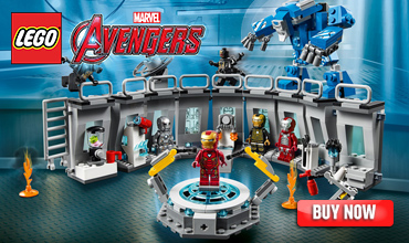 Sale All New! shop now! Marvel Avengers
