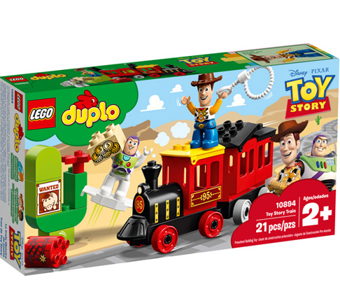 Special Offer TOY STORY TRAIN shop now!