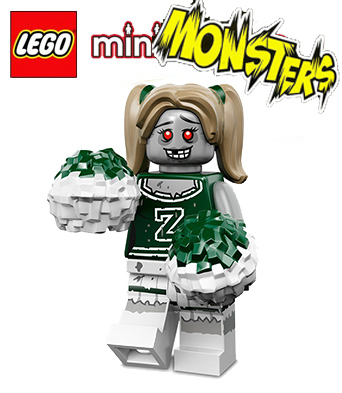 LEGO® MONSTERS 71010